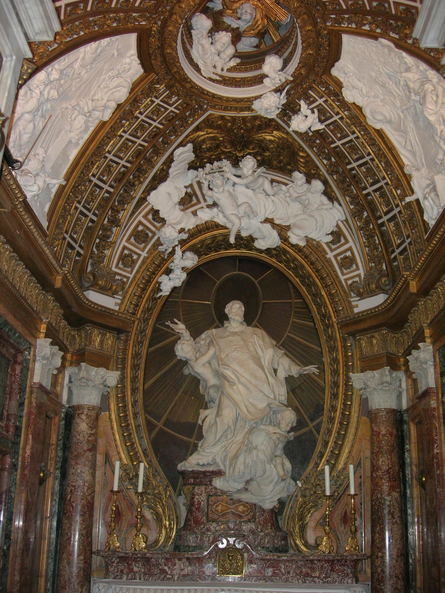 S. Girolamo della Cari...