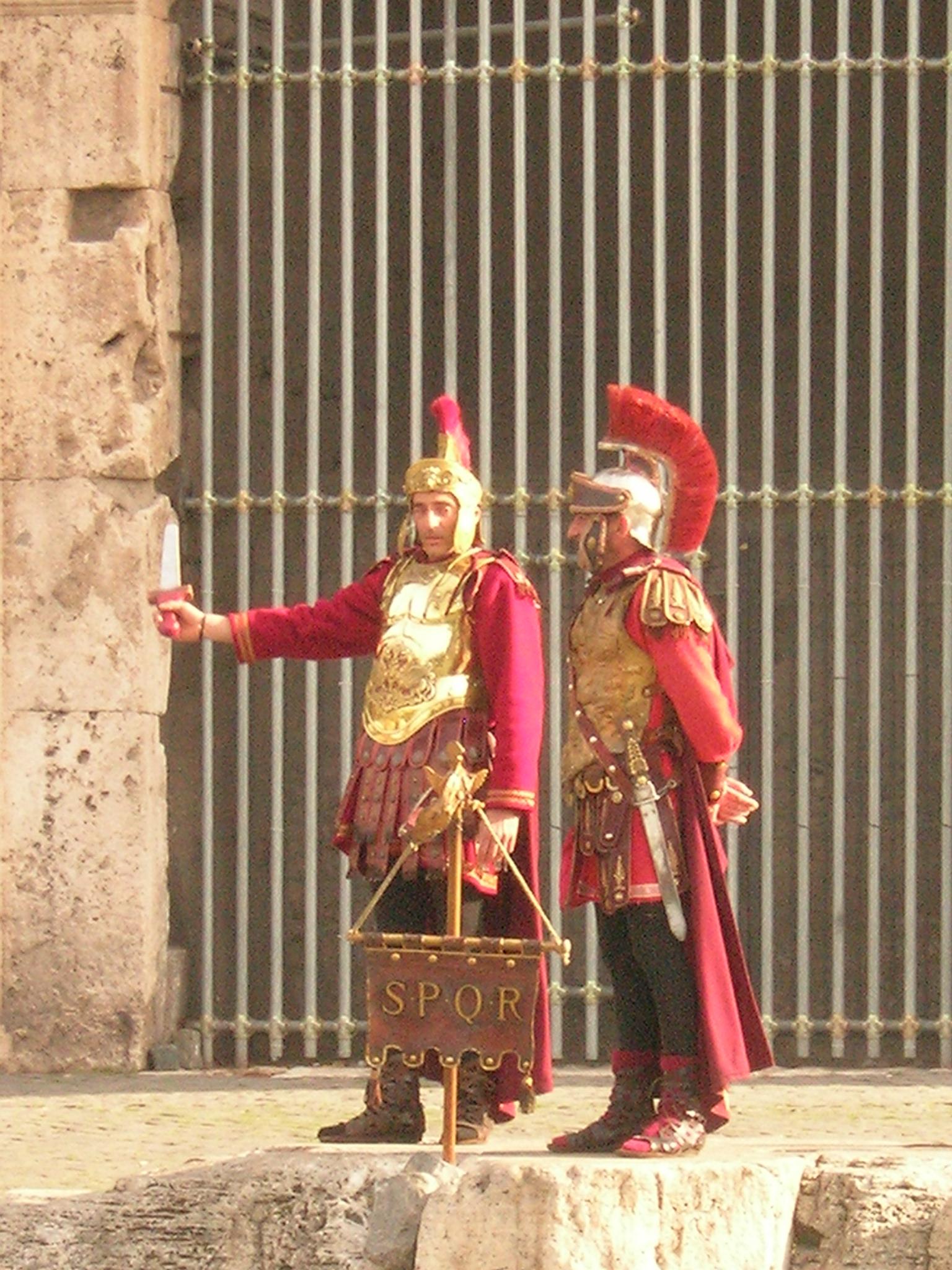 Matrimoni Romani Antichi : Gladiatori