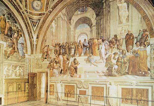 Cappella Sistina Foto2